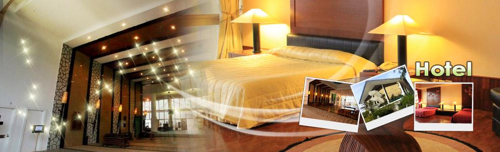 Thiết kế website du lịch khách sạn