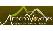 Thiết kế website Annamvoyages