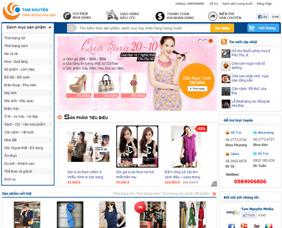 Thiết kế website thương mại điện tử - TMĐT2