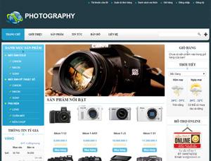 Thiết kế website bán hàng - BH14