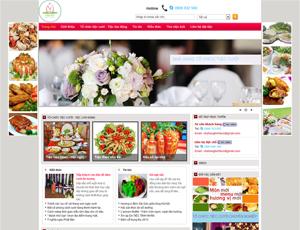 Thiết kế website kinh doanh 1