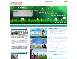 Thiết kế website kinh doanh 5