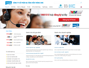 Thiết kế website kinh doanh 6