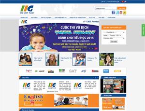 Thiết kế website kinh doanh 7
