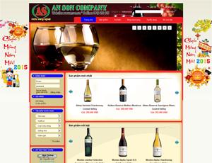 Thiết kế website kinh doanh 8