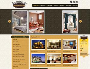 Thiết kế website kinh doanh 9