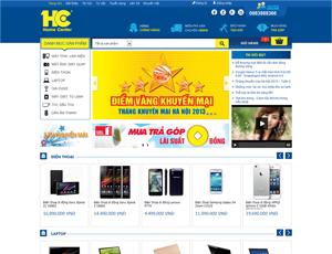 Thiết kế website máy tính 4