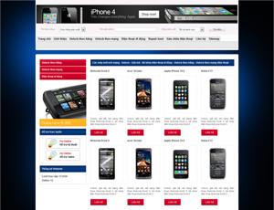 Thiết kế website máy tính 8