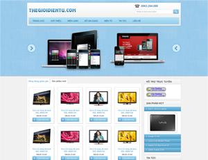 Thiết kế website máy tính 9
