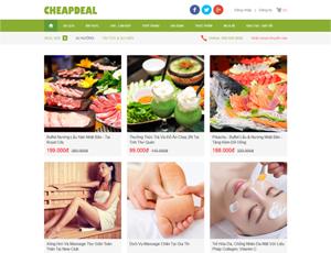 Thiết kế website thương mại điện tử 2