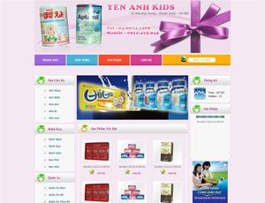 Thiết kế website thương mại điện tử 3