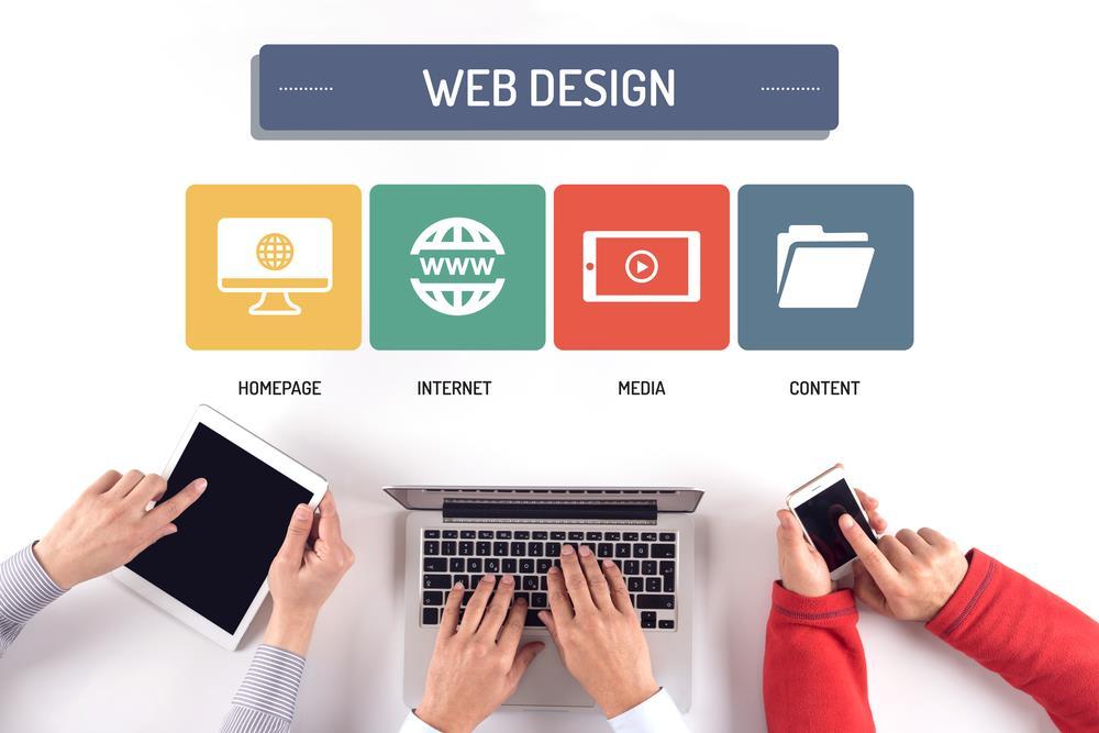 thiết kế website có phải để cho