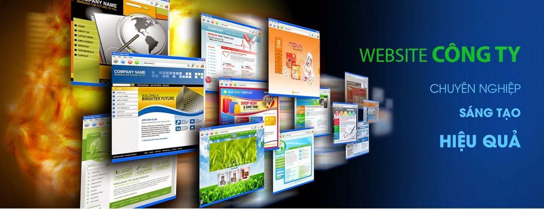 sử dụng hình ảnh hợp lý trong thiết kế website bán hàng