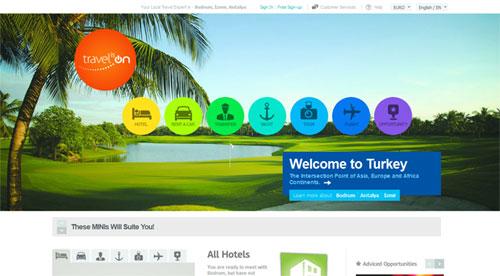 Kinh nghiệm thiết kế website du lịch hiệu quả