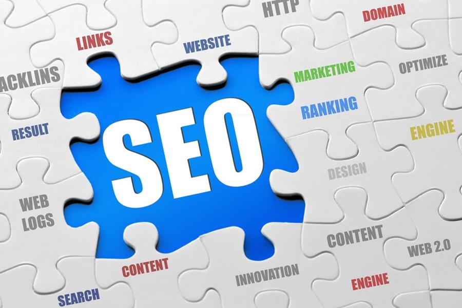 5 tiêu chí đánh giá website chuẩn SEO