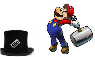 Black Hat SEO là gì?