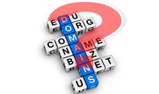 Các dịch vụ của Domain Name Servers (DNS) trong trường hợp không có Web Hosting ?