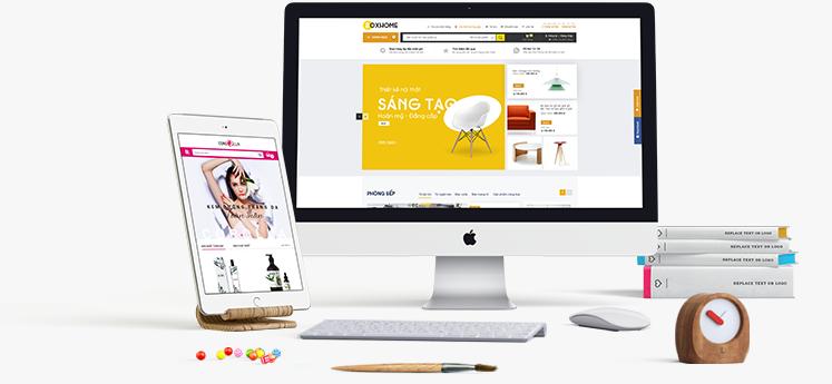 Chia sẻ chiến lược thiết kế website số 1 hiện nay