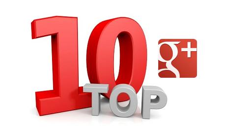 Để nằm trong 10 vị trí đầu của Google