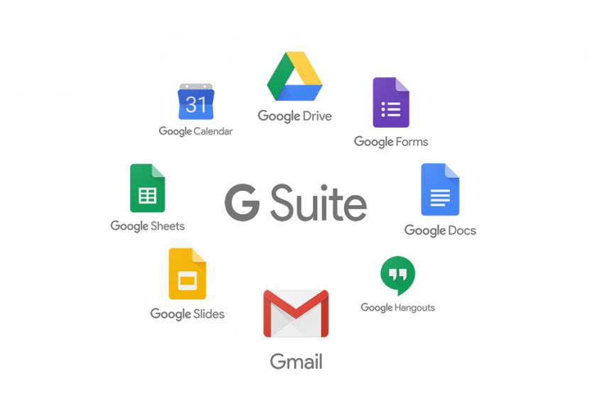 Hướng dẫn cách đăng ký G Suite mới nhất 2020, dịch vụ email theo tên miền của Google