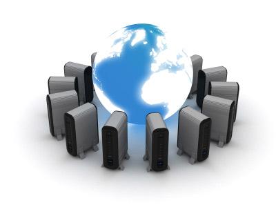 Làm thế nào để chỉ tên miền về máy chủ thuê hosting?