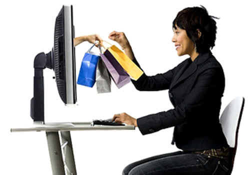 Người bán hàng tốt nhất: Website