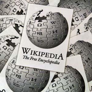 Những lựa chọn ngoài Wikipedia