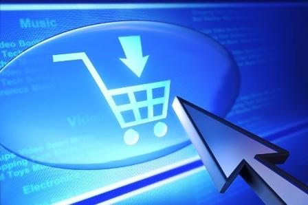 Phát triển e-commerce vẫn ở dạng bề nổi