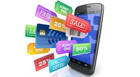 Quảng cáo trên mobile - một tiềm năng vô cùng lớn