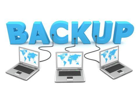 Tam Nguyên backup dữ liệu và khôi phục dữ liệu như thế nào?