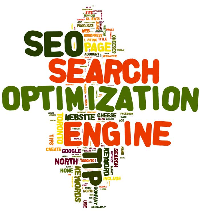 Website Optimization For Search Engines là gì?