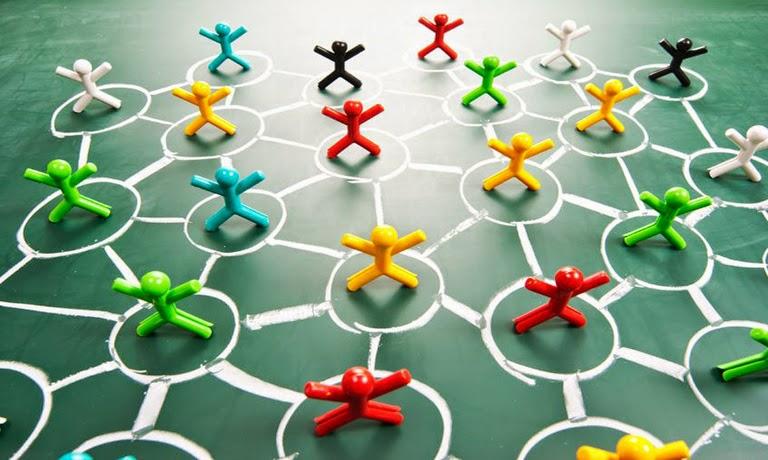 Bán nhiều hàng hơn với bí quyết xây dựng liên kết cho website (P1)