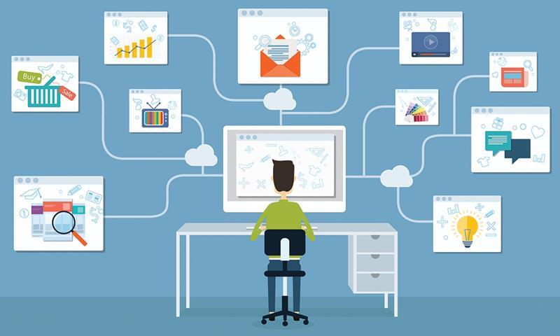 Các chức năng cần có của website thương mại điện tử