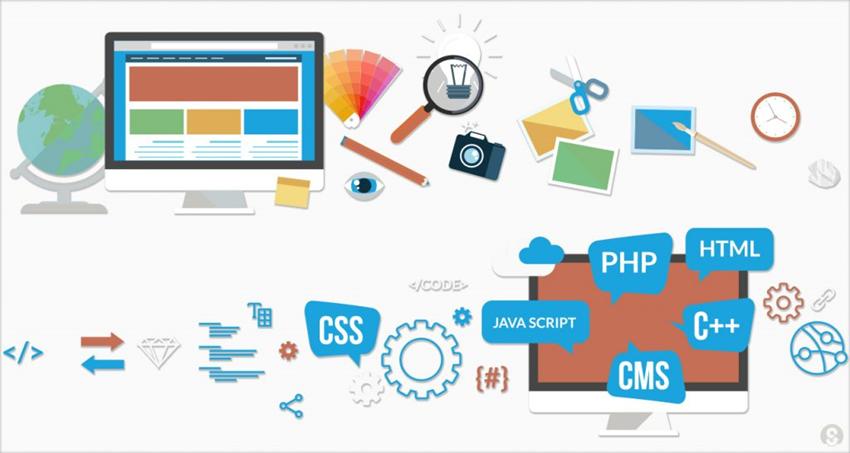 Cung cấp dịch vụ thiết kế website chuyên nghiệp tại Hà Nội