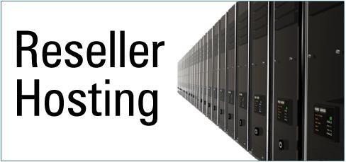 Đại lý Hosting - Hosting Reseller