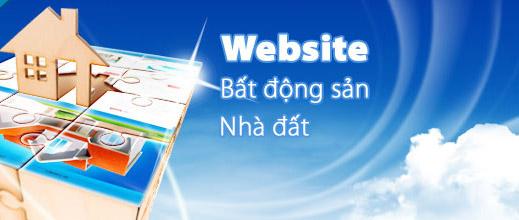 Dịch vụ thiết kế website bất động sản chuyên nghiệp tại Hà Nội