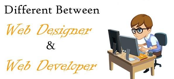 Điểm khác nhau giữa lập trình web và thiết kế website