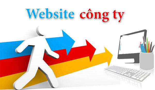 Khuyến mại thiết kế website công ty