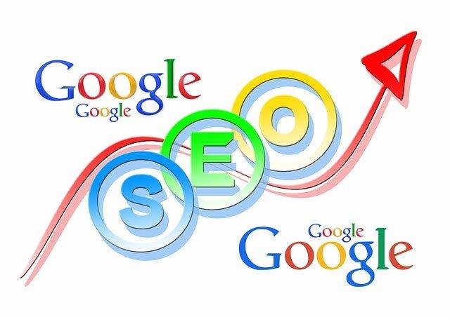Nhận biết website thiết kế chuẩn SEO