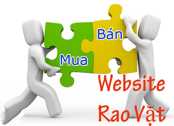Những chức năng cần có và tiêu chí của một website rao vặt