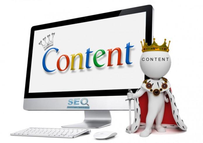 Những điều cần chú ý khi xây dựng nội dung website