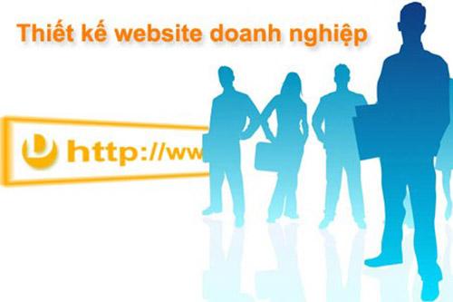 Những lời khuyên hữu ích khi thiết kế website doanh nghiệp