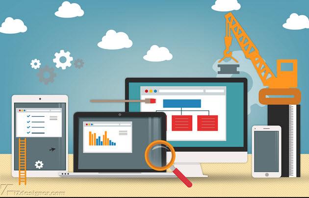 Những việc cần làm khi thiết kế website?
