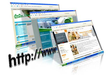 Tại sao doanh nghiệp nên có website riêng?