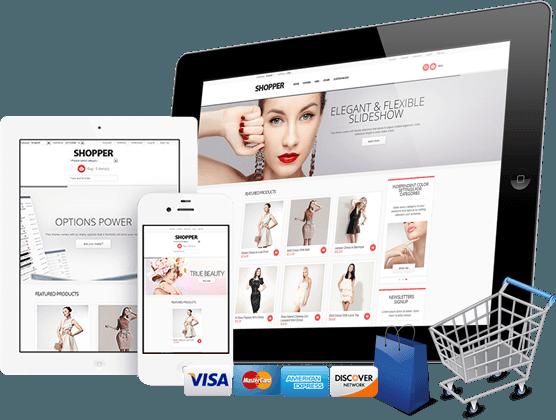 Tại sao nên thiết kế website thương mại điện tử chuyên nghiệp
