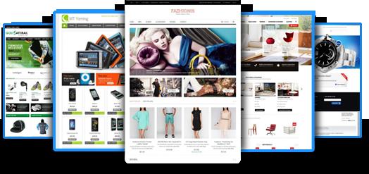 Tại sao thiết kế website đẹp nhưng vẫn không bán được hàng ?