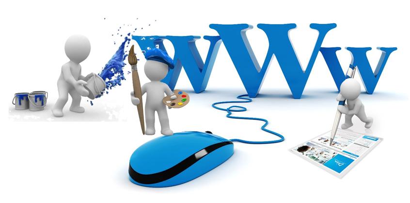 Tầm quan trọng của sự thiết kế website lại, nâng cấp website