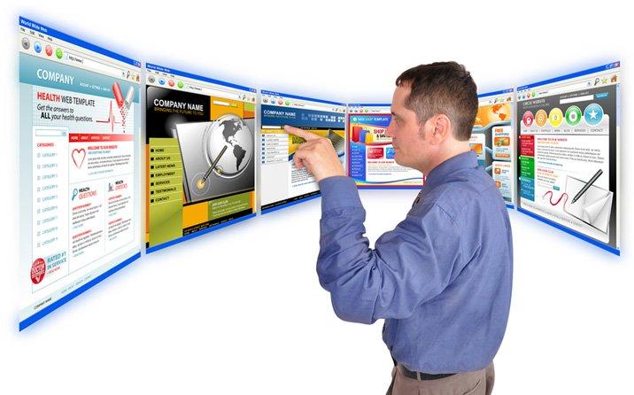 Thiết kế website bán hàng hiệu quả như thế nào?