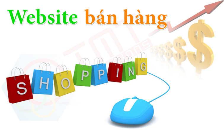 Thiết kế website bán hàng trực tuyến cần lưu ý điều gì?