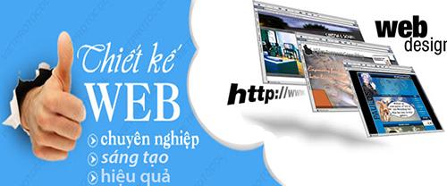 Thiết kế website cần lưu ý những gì?